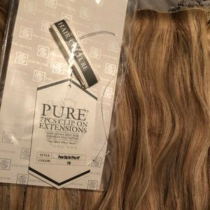 Accessories - Hair Extensions